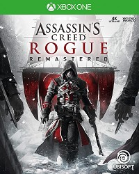 Assassins Creed Rogue Remastered uncut inkl. 5 Boni (Xbox One)