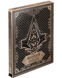 Assassins Creed Syndicate Steelbook (Merchandise)