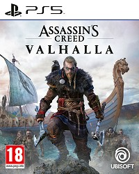 Assassins Creed Valhalla Bonus Edition uncut (PS5™)
