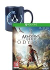 Assassins Creed Odyssey (Xbox One)