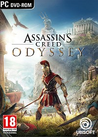 Assassins Creed: Odyssey AT Day 1 Edition (PC)