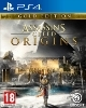 Assassins Creed: Origins Gold Edition uncut inkl. Bonusmission