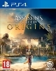 Assassins Creed: Origins AT uncut (PS4)