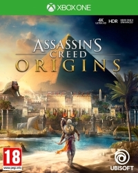Assassins Creed: Origins Bonus uncut (Xbox One)