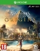 Assassins Creed: Origins AT uncut
