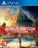 Assassins Creed: Origins Bonus uncut (PS4)