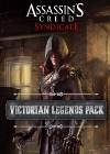 Assassins Creed: Syndicate Victorian Legends Pack DLC (PC Download)