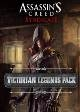 Assassins Creed: Syndicate Victorian Legends Pack DLC
