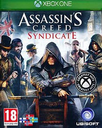 Assassins Creed: Syndicate EU Edition uncut (Xbox One)