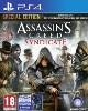 Assassins Creed: Syndicate Special Edition uncut (PS4)