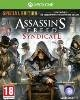 Assassins Creed: Syndicate Special Edition uncut