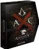 Assassins Creed: Syndicate The Rooks Collectors Edition AT uncut inkl. 12 Bonus Missionen