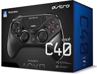 Astro C40 TR Controller PS4, PC (PS4)