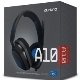 Astro Gaming A10 Headset Grey/Blue PS4, PC, MAC