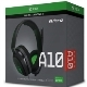 Astro Gaming A10 Headset Grey/Green Xbox One, PC, MAC