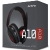 Astro Gaming A10 Headset Grey/Red PC, MAC, PS4, Xbox One (PC)