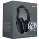 Astro Gaming A20 Headset Grey/Blue PS4, PC, MAC