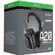 Astro Gaming A20 Headset COD Black/Silver Xbox One, PC, MAC