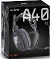 Astro Gaming A40 Headset Dark Grey (PC)
