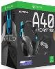 Astro Gaming A40 Headset Halo 5 Edition inkl. M80 MixAmp Xbox One inkl. Halo 5 REQ-Pack DLC (Xbox One)
