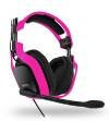Astro Gaming A40 Headset Neon Pink (PC)