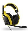 Astro Gaming A40 Headset Neon Yellow (PC)