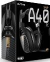 Astro Gaming A40 Headset TR Black (PC)