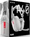 Astro Gaming A40 Headset TR White (PC)