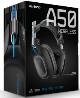 Astro Gaming A50 Wireless Dolby 7.1 Headset Black/Blue inkl. MixAmp PS4, PS3, PC, MAC