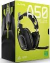 Astro Gaming A50 Wireless Dolby 7.1 Headset Black inkl. MixAmp Xbox One (Xbox One)