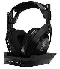 Astro Gaming A50 (2019/GEN4) Wireless Dolby 7.1 inkl. Base Station (XBox One, PC, MAC) (Xbox One)