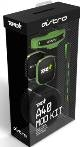 Astro Gaming Mod Kit f�r A40 TR Green (Gaming Zubeh�r)