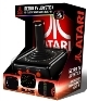 Atari Vault Bundle USB Joystick + Atari 100 Steam Games Pack