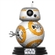 BB-8 Star Wars POP! Vinyl Figur (10 cm)