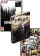 Doppelpack: GTA 5 - Grand Theft Auto V + Dying Light Limited Steelbook Edition AT uncut