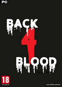 Back 4 Blood uncut (PC)
