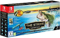 Bass Pro Shops The Strike (Bundle) (Nintendo Switch)