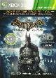 Batman: Arkham Asylum Game Of The Year uncut + 4 Bonus Maps (Xbox360)