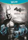 Batman: Arkham City - Armoured Edition uncut (Wii U)