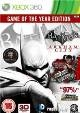 Batman: Arkham City Game Of The Year uncut