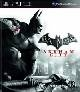 Batman: Arkham City uncut - Cover besch�digt