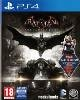 Batman: Arkham Knight uncut