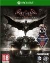 Batman: Arkham Knight uncut (Xbox One)