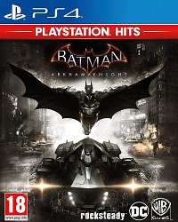 Batman: Arkham Knight Playstation Hits (PS4)