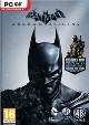 Batman: Arkham Origins uncut (PC)