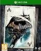 Batman: Return to Arkham uncut (Xbox One)