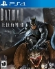 Batman: The Enemy Within uncut