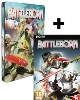 Battleborn AT Steelbook Edition uncut inkl. Bonus DLC (PC)