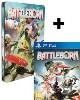 Battleborn AT Steelbook Edition uncut inkl. Bonus DLC (PS4)