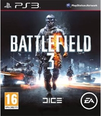Battlefield 3 uncut (PS3)